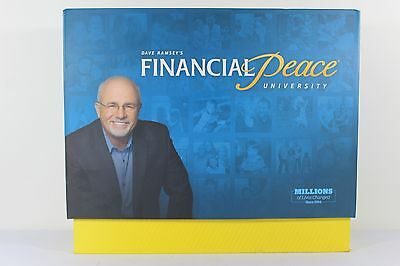 Dave Ramsey's Financial Peace University Membership Kit Z1