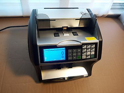 Royal Sovereign RBC-4500 Electric Bill Counter with Counterfeit Detection