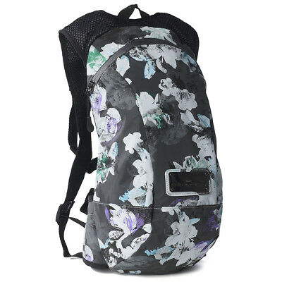 e14100be05ec Adidas x Stella McCartney Women s Floral Print Backpack S94856 NEW!