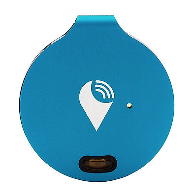TrackR Bravo/ Bluetooth GPS Tracker / Tracker Bravo BLUE