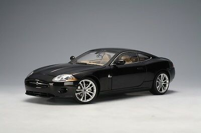 JAGUAR XK COUPE XK by AUTOart 1/18 scale BRAND NEW IN BOX FINAL PIECE IN STOCK