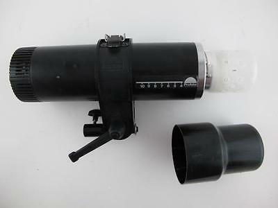 Profoto CP Compact Plus 600 Watt/Second Monolight 90-260VAC #940