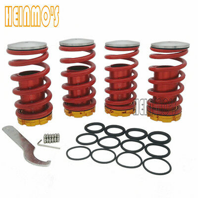 JDM Lowering Scaled Suspension Coilover Spring for Honda 90-01 Acura Integra