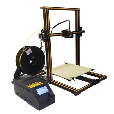 Afinibot A31 Large 3D Printer 300mm (Partially Assemblled)