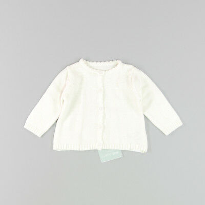 Rebeca color Beige marca Early days 6 Meses