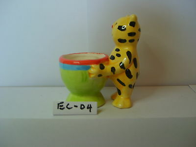 tiger egg cup