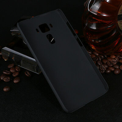 Luxury Ultra Thin Slim Matte Hard Back Cover Case For Asus Various Models