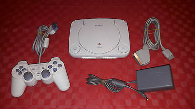 ps1 playstation psone sony console pal