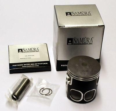 Yamaha DT125 DT 125 RD125 RD 125 LC 1975 - 1992 58.00mm (O/S) Namura Piston Kit
