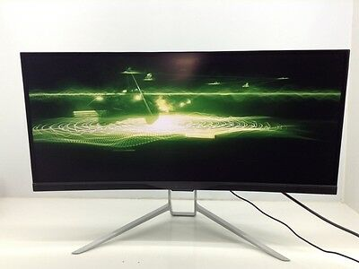 Monitor Led Acer Xr341Ck 2041462