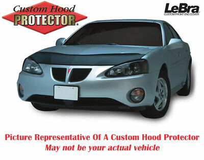 LeBra Hood Protector-45354-01 fits Ford Fusion 2013 2014 2015 2016 2017