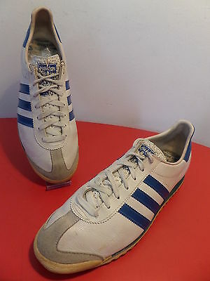 70s Adidas ROM - Made in West Germany - sneakers vintage NO retro Trainers