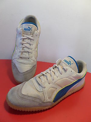 90s Puma - Made in Thailand - sneakers vintage NO retro oldschool Trainers