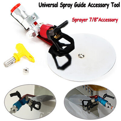 Universal Spray Guide Tool 517 Tip For Titan Wagner Airless Paint Sprayer