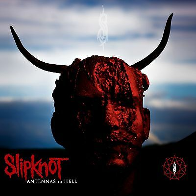 SLIPKNOT - Antennas To Hell; Best Of (CD)