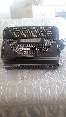 Ranco Antonio Accordion