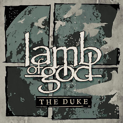LAMB OF GOD - The Duke (CD Digi)