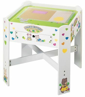 Calico Critters Play Table - Dollhouse Toys by Calico Critters (CC9950)
