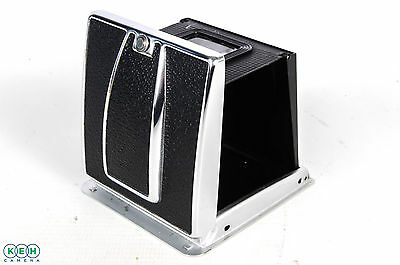 Hasselblad Chrome Waist Level Finder
