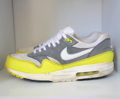 NIKE AIR MAX Mens Trainers Size 7