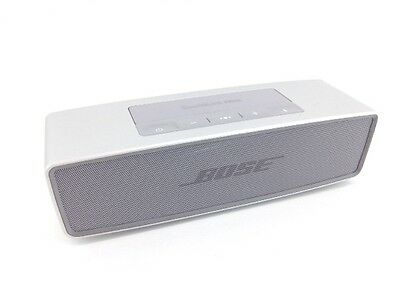 Altavoz Portatil Bluetooth Bose Sound Link Mini 2092965
