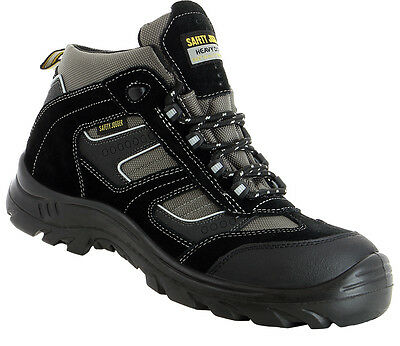 Safety Jogger Climber S3 SRC Safety Boot