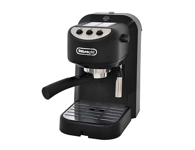 Brand New Rrp £129 Delonghi Ec250.b Espresso Pump Coffee Machine