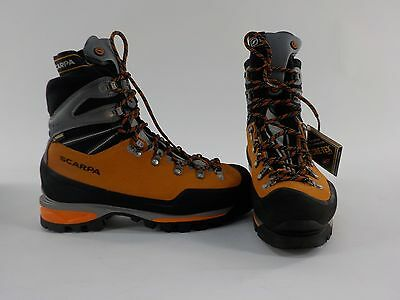 Scarpa Mont Blanc Pro GTX Mountaineering Boot - Men's 40.5 /33304/
