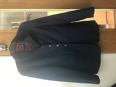 Windsor Show jumping Jacket