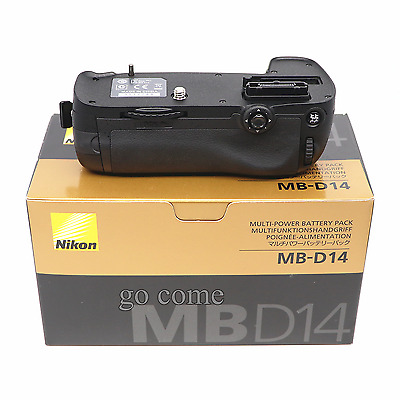 NEW Original Nikon MB-D14 Vertical Battery Grip for D610 D600 camera EN-EL15