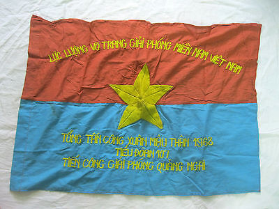 FLAG-NLF North VN ARMY,The General Offensive and Uprising Tet Offensive 1968 L17