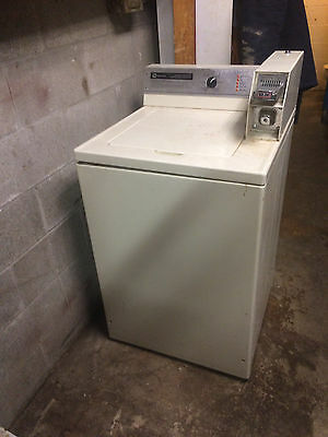 Maytag Top Load Super Capacity Washer - Coin Operated