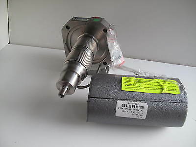 Mouvex Pump, Mouvex Serie C Transmission Piston Pump, New