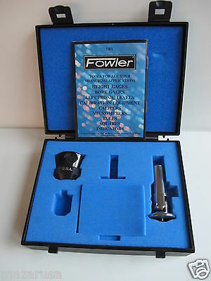 Fowler 54-770-014 Probe, Swivel Shank, New