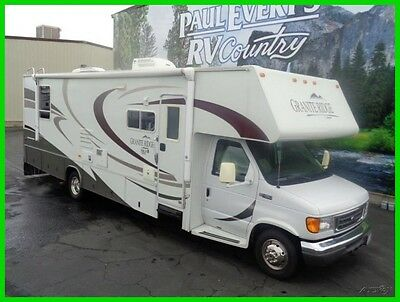 2004 Jayco Granite Ridge 31SS Used