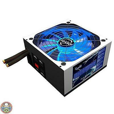 Mars Gaming Nero Mpze750 - Alimentatore Gaming Per Pc 750W 80 Plus Nuovo