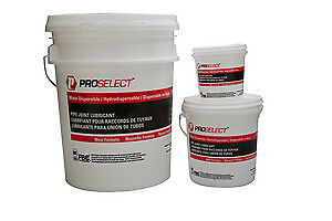 PROSELECT¨ PSLUBXL1G Pipe Joint Lubricant, 1 gal