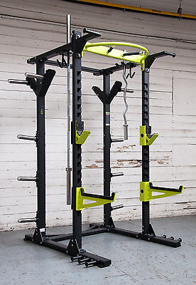 NOT AVAILABLE IN RETAIL STORES NEW eSPORT MONSTER RACK IRON BULL 1000 ALL CUT BY