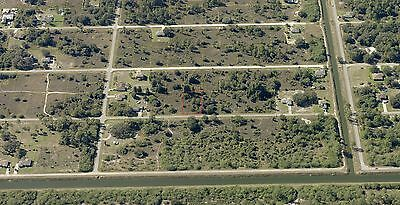 1/2 Acre Lot in Lehigh Acres, FL SW Florida Land Near Port Charlotte!