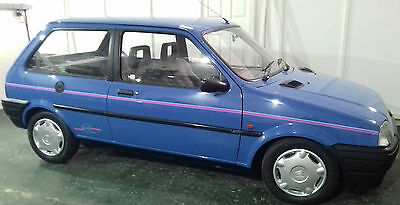 Rover Metro 1992 - 25,000+ Miles - Lady Owner From New - 25 Years Old - Vgc!