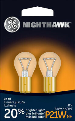 Cornering Light-Nighthawk Twin Blister Pack GE Lighting fits 05-06 Honda CR-V
