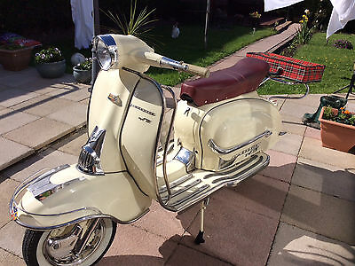 Lambretta TV2/175 Series 2