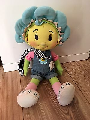 FIFI FLOWERTOTS Headstart Interactive Doll Spare Or Repair? <L5294