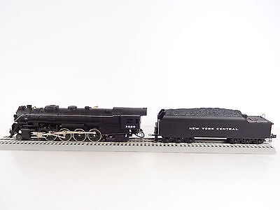 Lionel O Scale New York Central NYC L3 Mohawk 4-8-2 Steam Engine 6-18009 NEW
