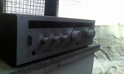 Amplificador integrado Sansui A5