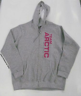 Arctic Cat Womens Full Zip Hoodie Hooded Sweatshirt M L XL 2X 5279-694 5279-696
