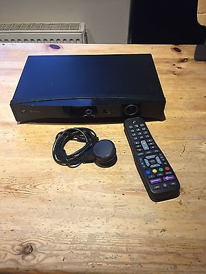 BT Vision+ Box Pace DiT7831/05_2B with 500GB HDD Freeview Digital TV Recorder