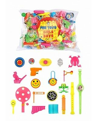 Wholesale Job Lot 300 Assorted Party Bag Fillers *Boys *Girls *Kids *Toys