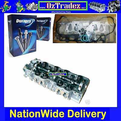 Toyota 22R Hilux COMPLETE ASSEMBLED cylinder head kit w Gaskets & Bolts