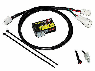 Speedo Tuner Plus Harness  Worlds Best Speedo Calibrator Tuner - Honda